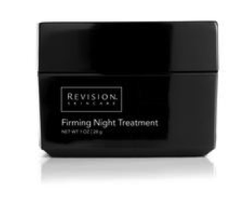 firming night treatment