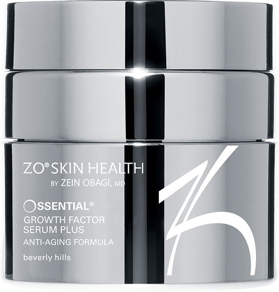zosh ossential growth factor serum plus